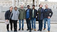 Wikimedia Hackathon 2017 IMG 4976 (33966370454).jpg