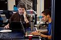 Wikimedia Hackathon San Francisco 06.jpg
