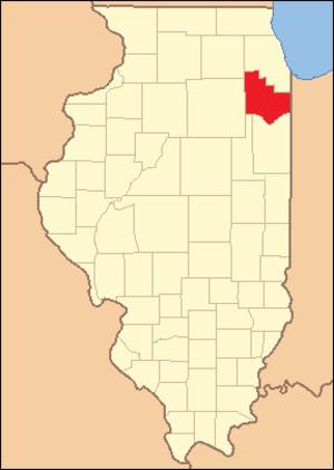 Will County, Illinois