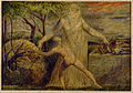 William Blake - Abraham and Isaac object 1 Butlin 382.jpg