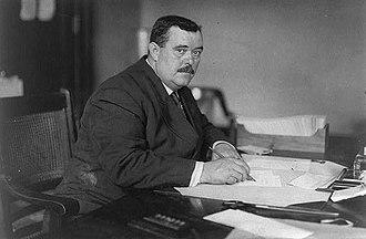William J. Flynn - Image: William J. Flynn