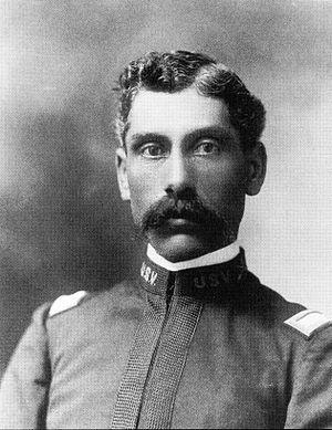 William McBryar - Lieutenant William McBryar