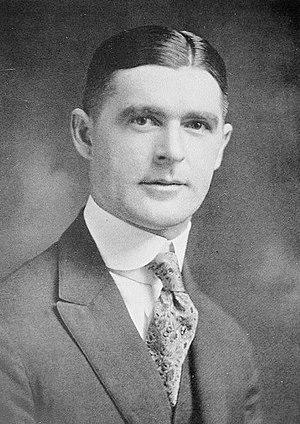 William S. Flynn - Image: William Smith Flynn