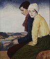 William Strang The meeting Place.jpg