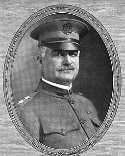 William Weigel United States Army general commanding 88th Division in World War I