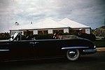 Winston Churchill visiting Bermuda for the Wetern Summit in December 1953.jpg