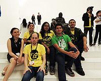 Wkimanía 2015 - Day 4 - Museo Soumaya - México D.F. (2).jpg