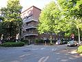 Wohnblock zwischen Heidhörn und Schwalbenplatz in Hamburg-Barmbek-Nord 4.jpg