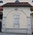 Wolfsberg - Pfarrkirche - Kapelle außen.jpg