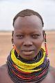 Woman, Nyangaton Tribe, Ethiopia (15150803989).jpg