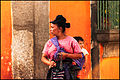 Woman and Child, Antigua, Guatemala (5657504423).jpg