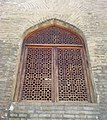 Wooden Window of an old house -Nishapur.jpg