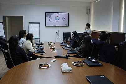 Workshops at Wikimedia Armenia, 24 Nov 2017 06.jpg