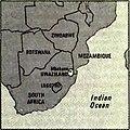 World Factbook (1982) Swaziland.jpg