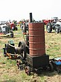 Worstead Festival 2008 - M5 horsepower Victory Retter - geograph.org.uk - 897818.jpg