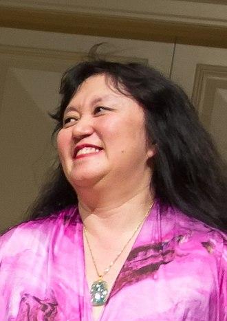 Wu Han (pianist) - Wu Han, in 2013