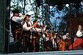 Wyszehradzki Festiwal Folklorystyczny w Jaśle Lachy Sądeckie 3.JPG