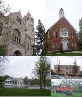 Xenia, Ohio City in Ohio, United States