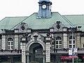 Xinzhu Railway Station 新竹車站 - panoramio.jpg