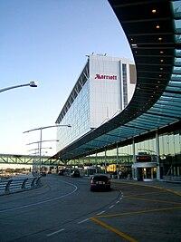 Hotel Toronto Aeroport Pearson