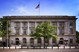 William O. Douglas Federal Building United States historic place