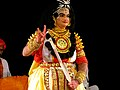 Yakshagana Performance at NINASAM (India Theatre Forum Stuyd Tour May 2013) (8765137944).jpg