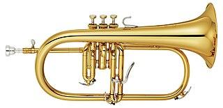 Flugelhorn Brass musical instrument