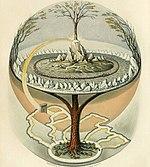 mitológiai világkép főbb jellemzői)