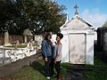 Young Women at Lafayette Cemetery New Orleans.jpg