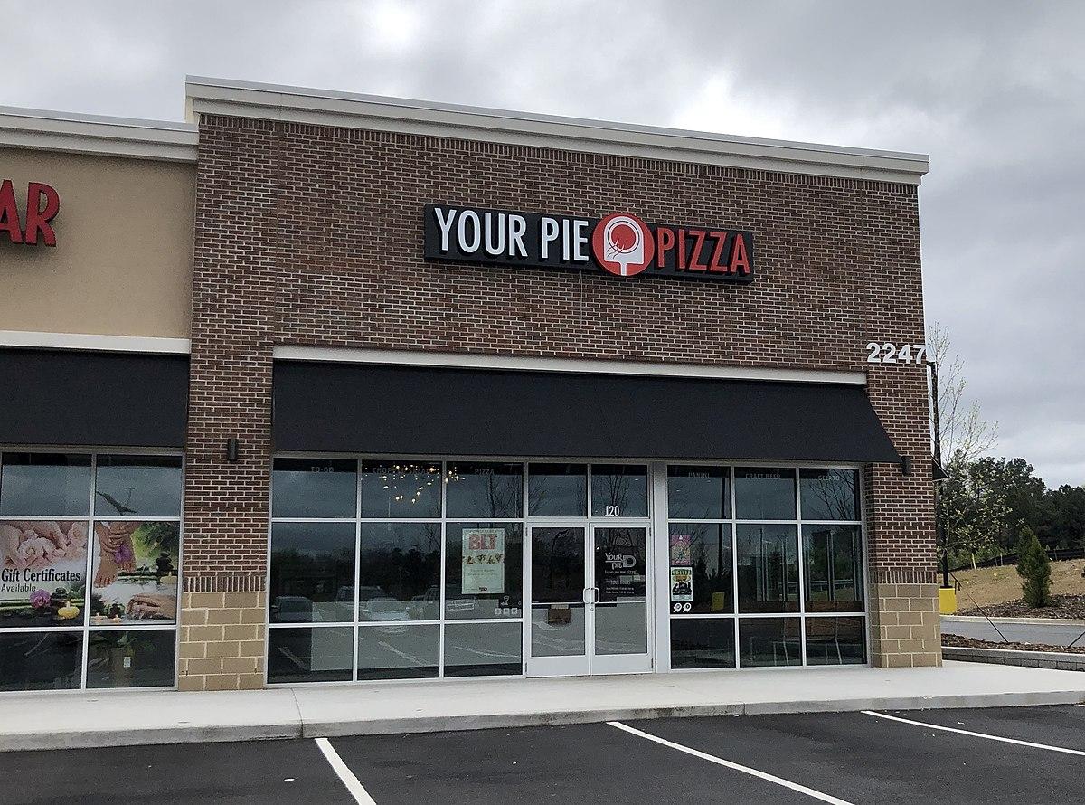 Your Pie - Wikipedia