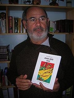 Yves Manglou