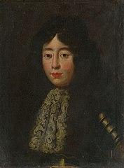 Portrait of Nobleman