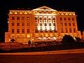 Zagreb Esplanade Hotel (night).jpg
