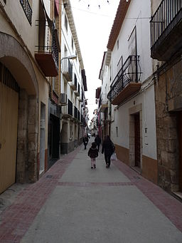 Zaidín - Calle Mayor.jpg