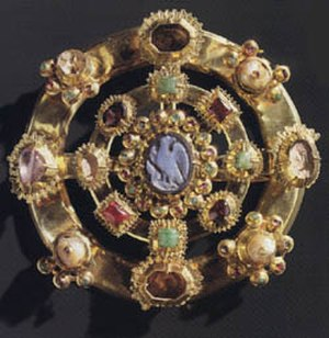 Środa Treasure