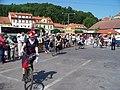 Zbraslav 2011, cyklistický rej (03).jpg