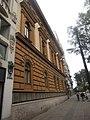 Zgrada Ministarstva pravde u Beogradu - 0009.JPG