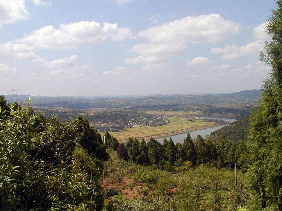 Zitong Panoramic
