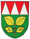 Coat of arms of Bukovany