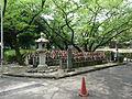 Zojo-ji Temple Minata Tokyo August 2014 32.JPG