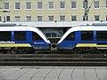 Zwei NordWestBahnen in Bremen Hbf.jpg