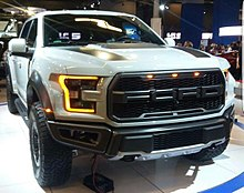 ford f series thirteenth generation wikipedia. Black Bedroom Furniture Sets. Home Design Ideas