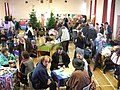 'Green' Christmas fair - geograph.org.uk - 288564.jpg