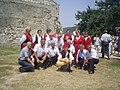 *Draski tanac* - Tunera Supetarska Draga - St Peters Basilica - panoramio.jpg
