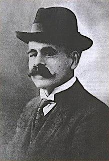 Ángel Villoldo Argentine musician