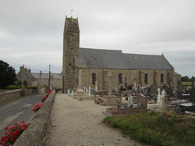 Varouville, Manche