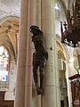 Église de Chaumont-en-Vexin christ 1.JPG