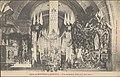 Église de Rozières-sur-Mouzon, Fête de Jeanne d'Arc (28 mai 1911) CP 3674 PR.jpg