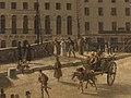 Étienne Bouhot - La place et la fontaine du Châtelet - P1286 - musée Carnavalet - 8.jpg