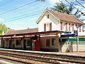 Ézanville (95), gare d'Écouen - Ézanville.jpg